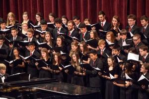 15Century Singers in Concert 2