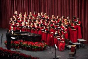 17 Women's Chorus in Concert