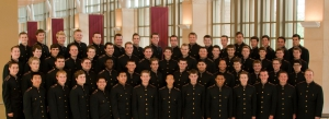 19 Singing Cadets