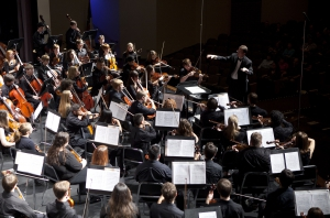 4 Texas A&M Orchestra in Concert