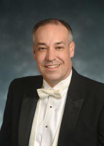 Dr. Tim Rhea