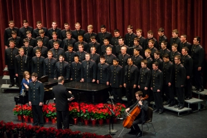 The Singing Cadets