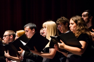 The Century Singers