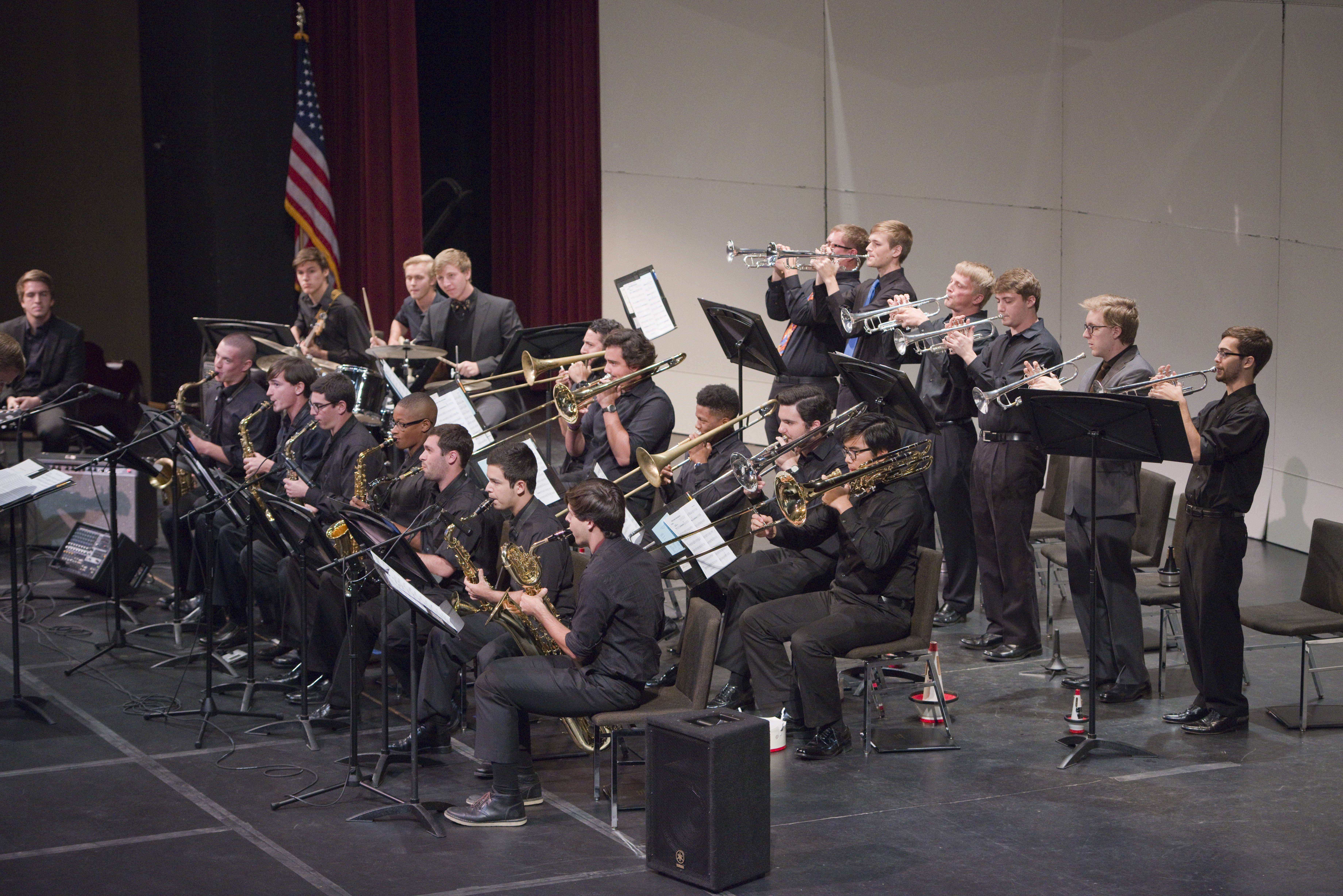 Instrumental Auditions – Department of Music Activities