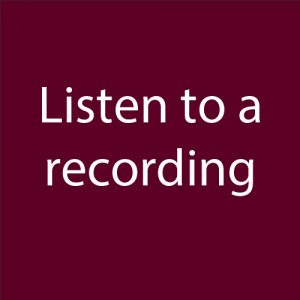 Listen to a recording of the Aggie Band