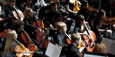 TAMU Chamber Orchestra – Beethoven's 7th Symphony  **Coming Soon!