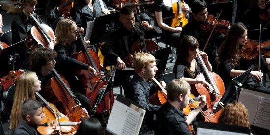 University Orchestras